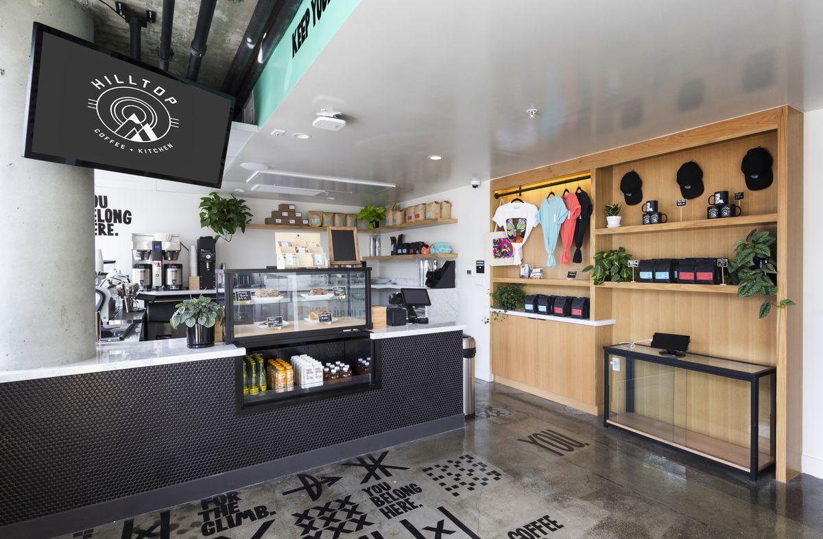 South La S Hilltop Coffee Expands Into Eagle Rock Monday Eater La