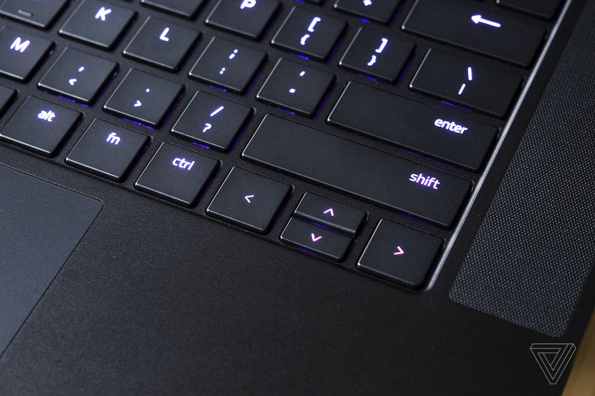Razer Blade 15 Advanced