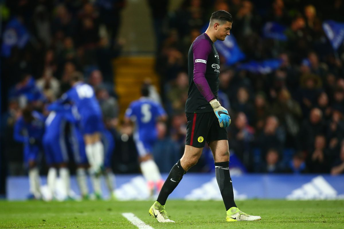 Chelsea v Manchester City - FA Youth Cup Final: Second Leg