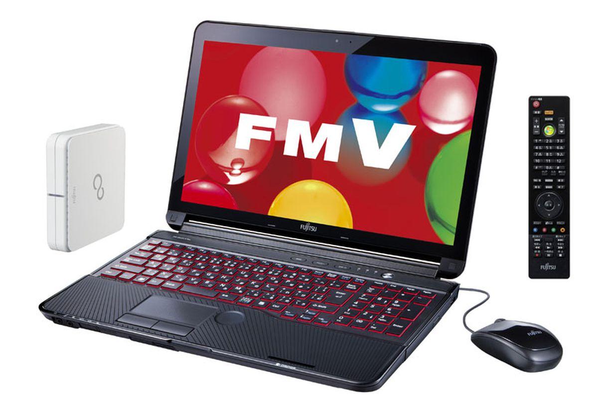 fujitsu nanoe laptop