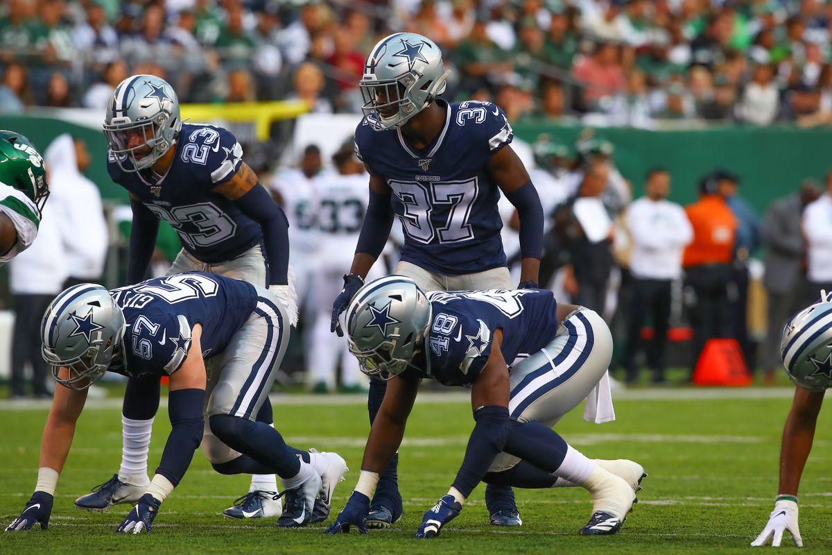 NFL: OCT 13 Cowboys at Jets