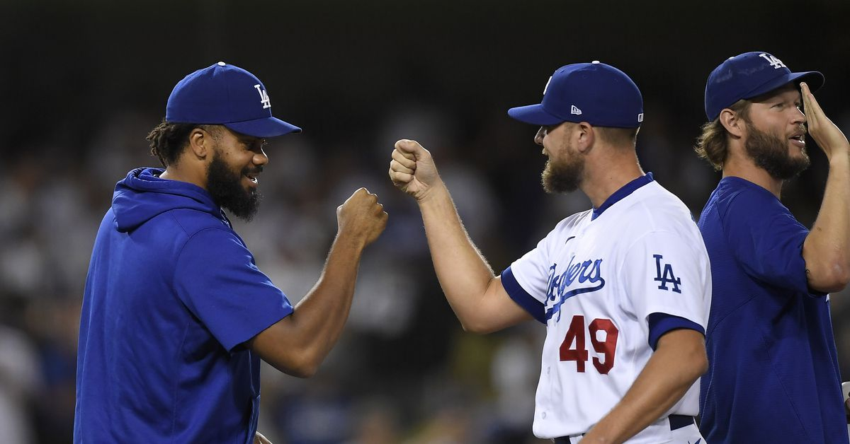 Clayton Kershaw starts but with heavy bullpen use how will Dodgers end? - True Blue LA