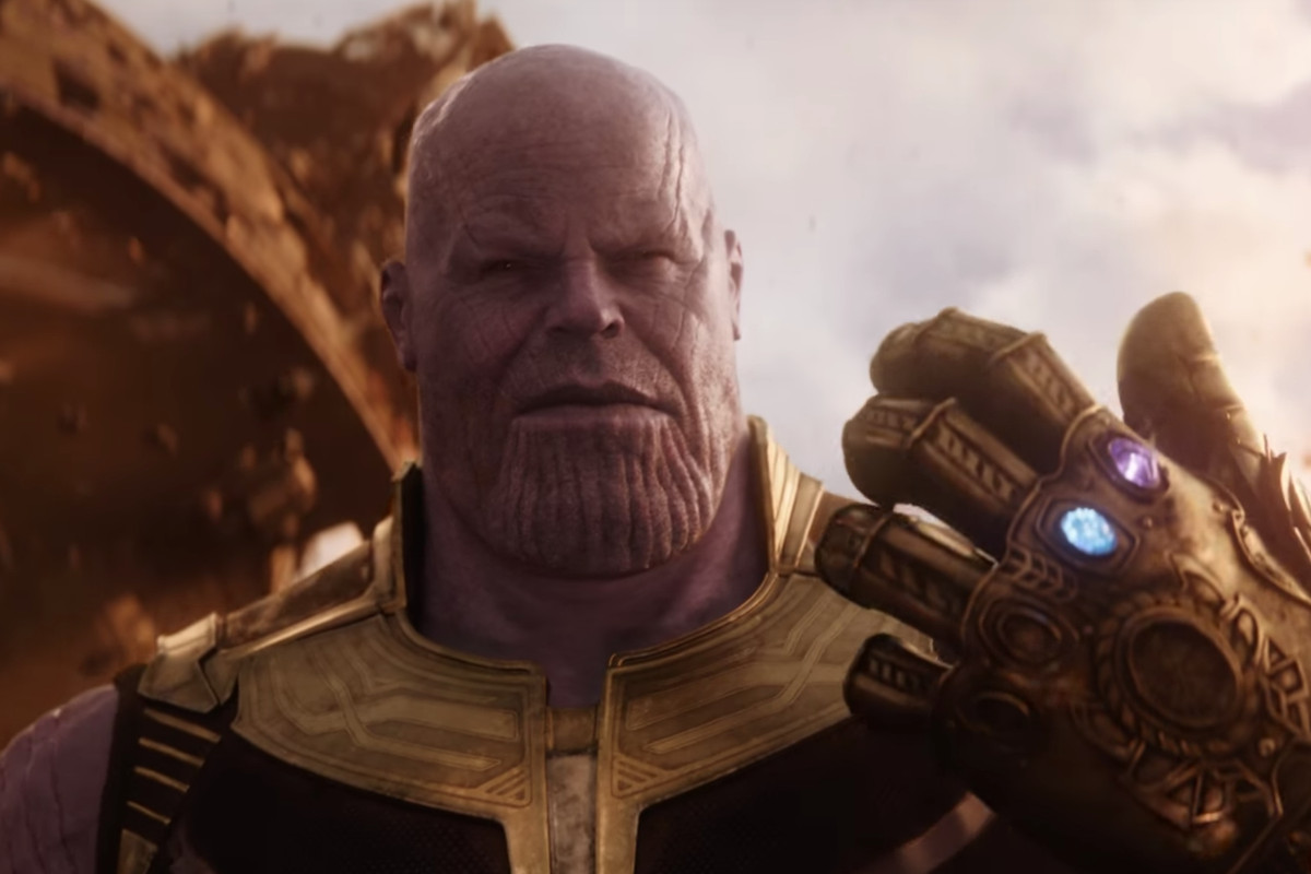 Thanos subreddit successfully bans half its community - The Verge