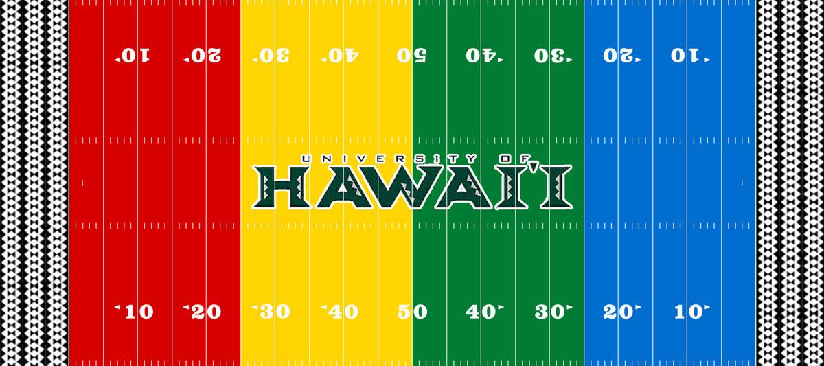 Hawai'i Field