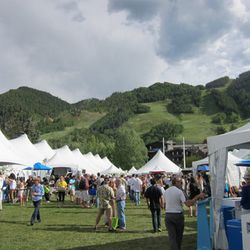 """<a href=""""http://eater.com/archives/2012/06/18/aspen-hangover-obs.php"""">2012 Aspen Food & Wine Classic Hangover Observations</a>"""