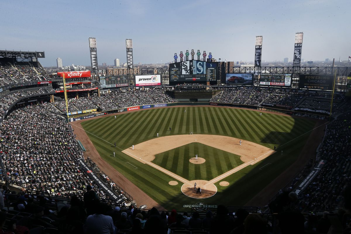 36a8f11d107 View from the other side  White Sox questions for Brett Ballantini of South  Side Sox