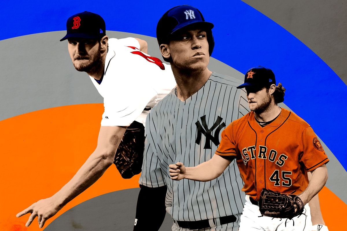 c80c55708e2 The Two-Month MLB Power Rankings - The Ringer
