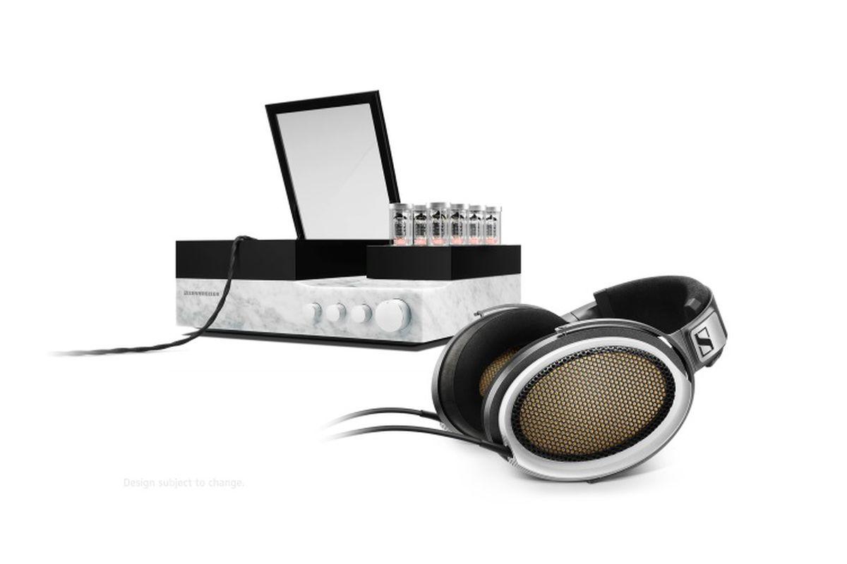 Sennheiser's new Orpheus headphones will cost you €50,000 - The Verge