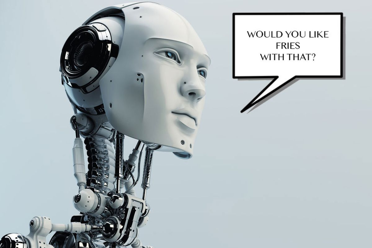 Will Robots Make Fast Food Workers Obsolete? - Eater