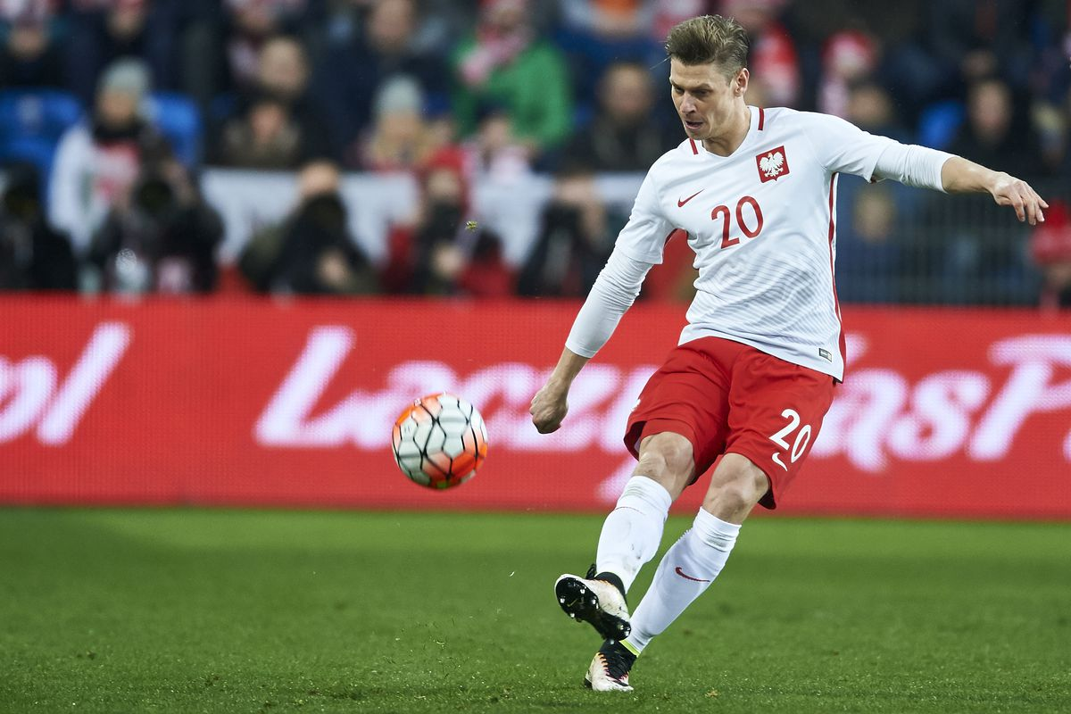 Will Lukasz Piszczek lead Poland to the knockout rounds at this summer's Euros?