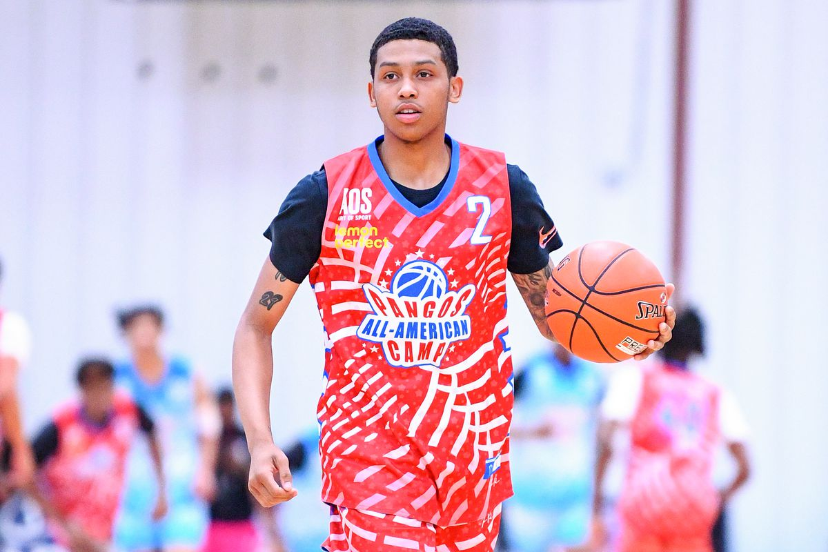 arizona-wildcats-mens-basketball-recruiting-koren-johnson-tommy-lloyd-2022-seattle-washington-sdsu
