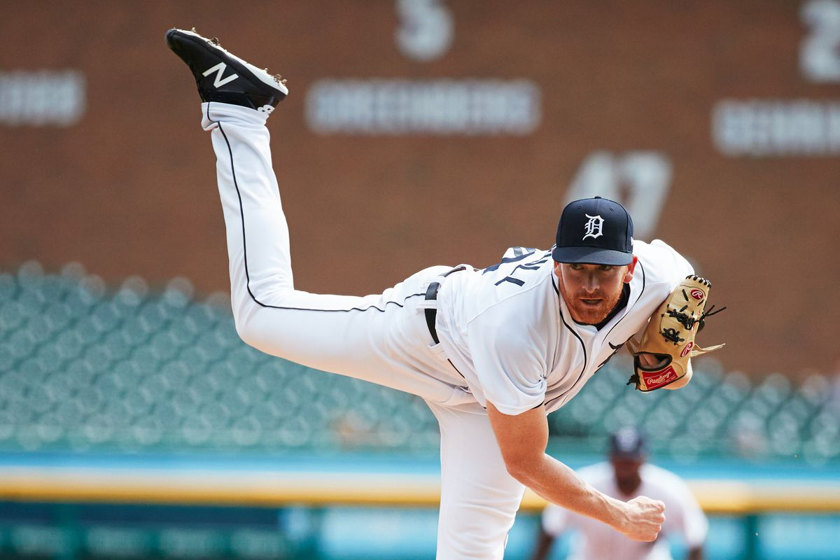 Thoughts on Detroit Tigers prospect Spencer Turnbull - Minor ...