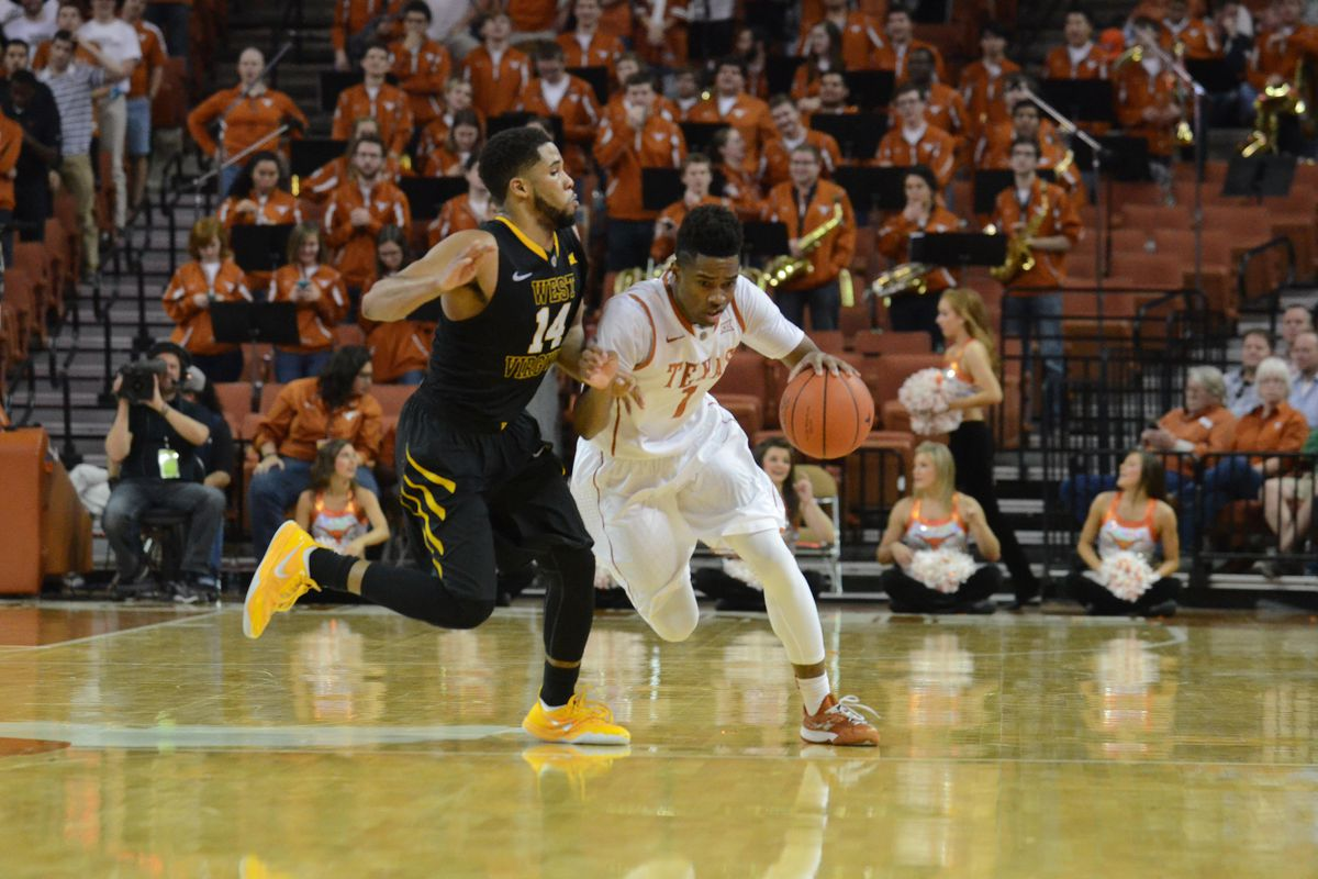 Isaiah Taylor needs to attack the defense aggressively off the dribble tonight.