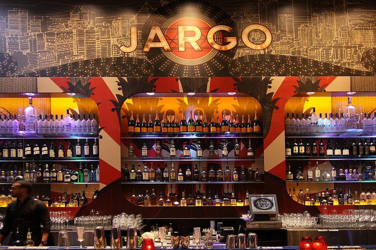 Jargo is a no go