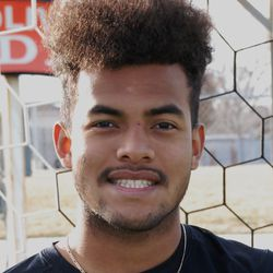 Ivan Soriano-Rodriguez, Murray