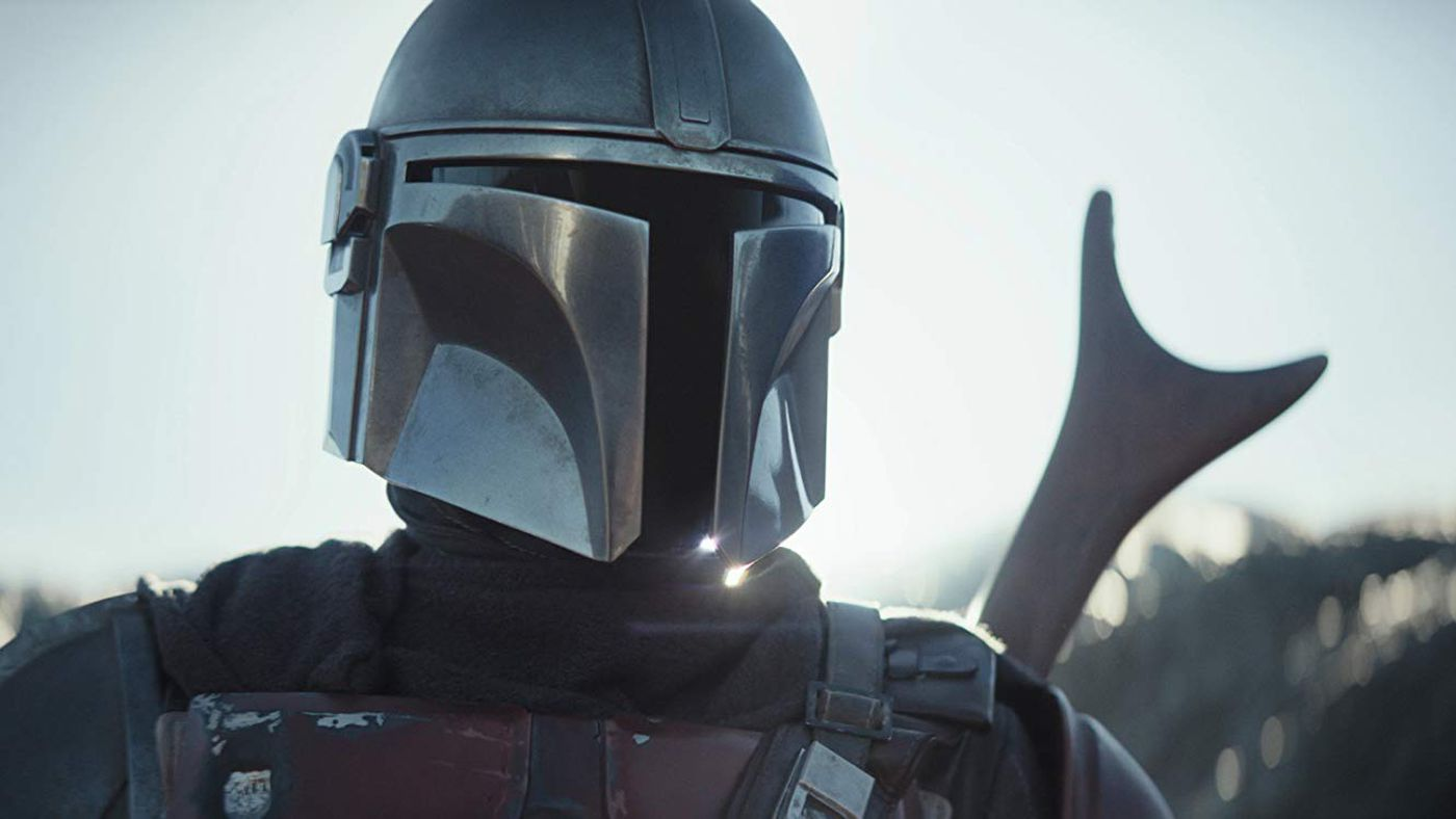 Breaking Down the First Episode of 'The Mandalorian' and Inside the Launch of Disney+
