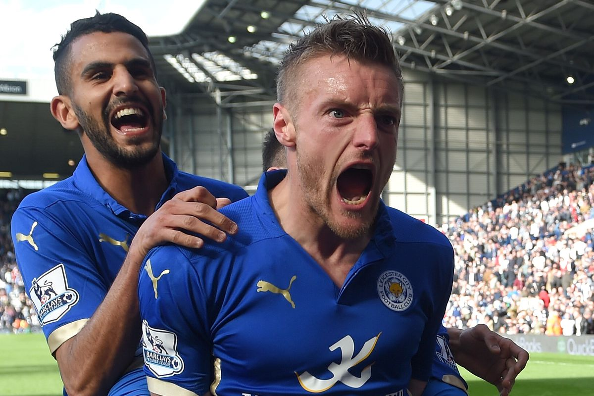 In with a shout? Last place Leicester have their eyes on survival.