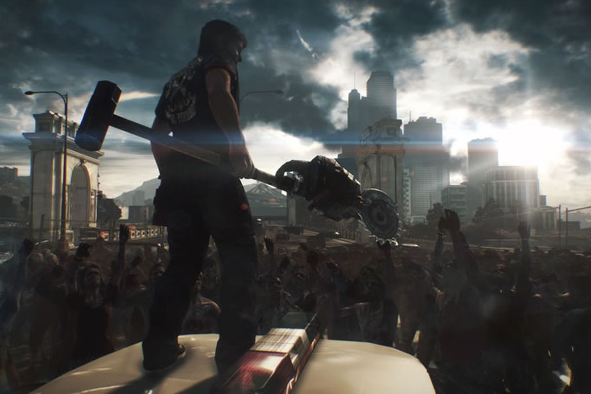 Dead rising 3 is a co op paradise packed with kinect enabled taunts the world of dead rising 3 is not partitioned into loading zones it is a fully open world taking advantage of the xbox ones next generation hardware malvernweather Gallery