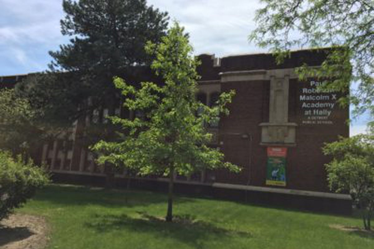The school culture facilitator at Paul Robeson Malcolm X Academy is among the COVID-19-related deaths, according to the school.