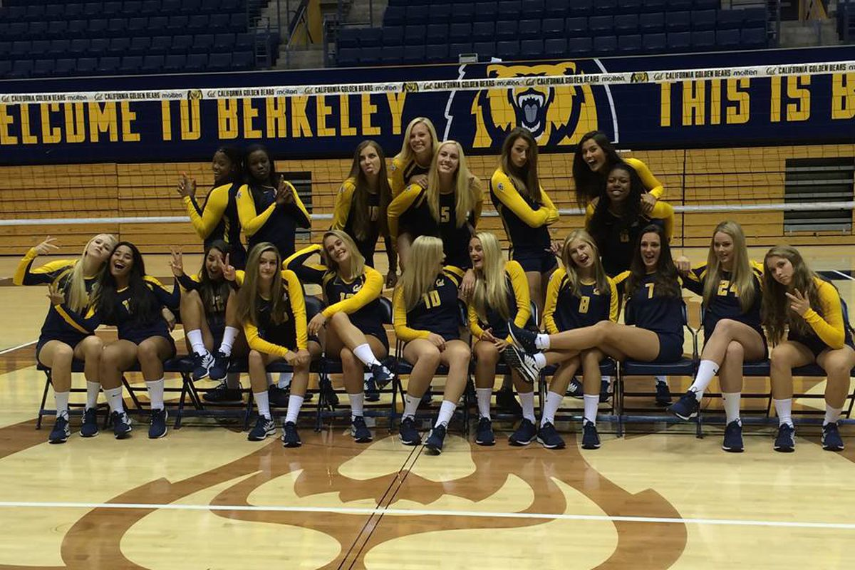 The Golden Bears are looking for their 1st Pac-12 victory of the season.
