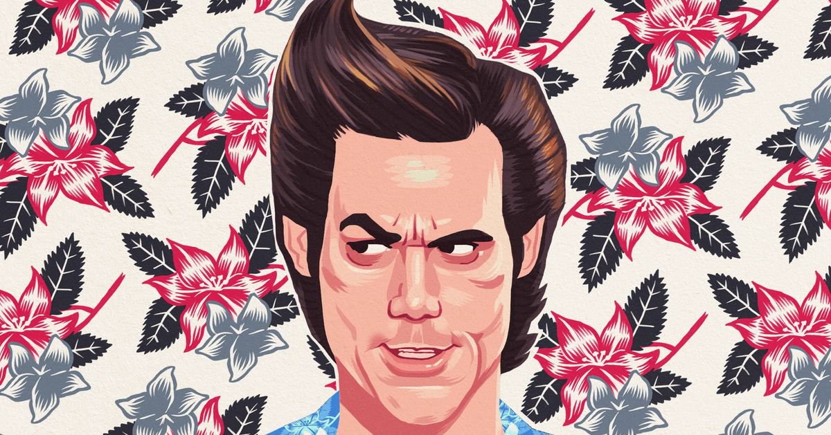 25 Years Ago, Jim Carrey Changed Comedy Forever