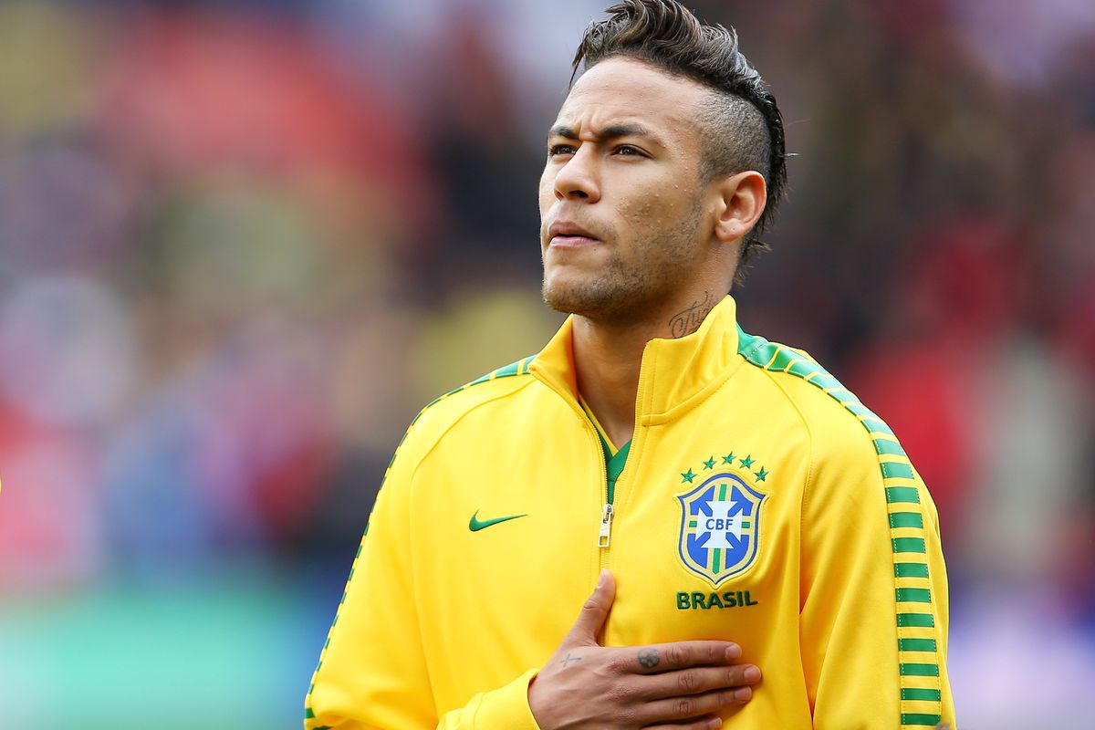 Image result for neymar brazil