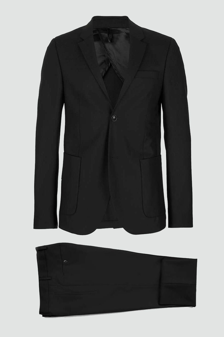 662ddf9ba5a Daniel wears this suit to Issa s benefit in episode 7. Topman Travel Series  Suit