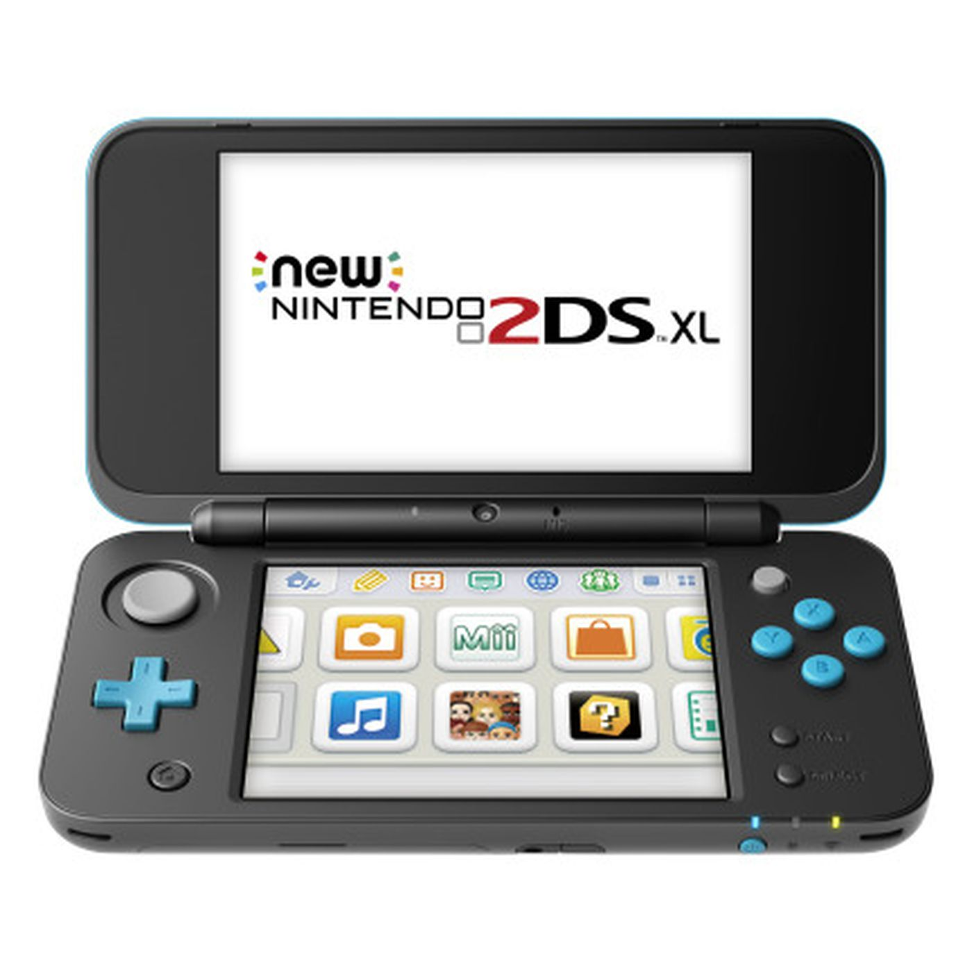 Nintendo announces New 2DS XL for $149 99 - The Verge