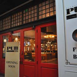 Pub 1842 is scheduled to open on June 18.