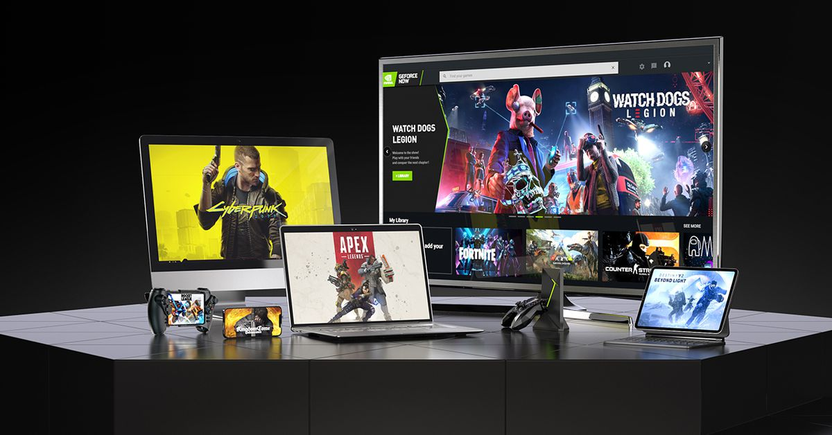 Nvidia is doubling the price of its GeForce Now cloud gaming service for new users