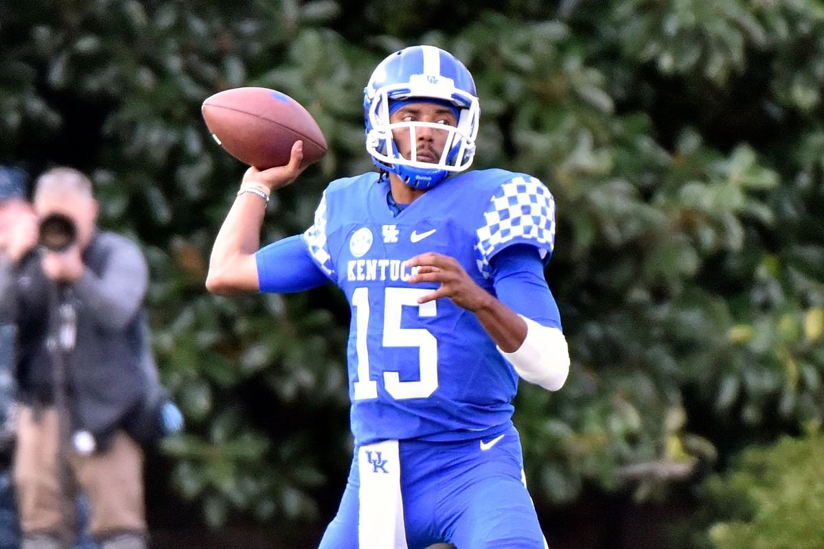 Kentucky v Vanderbilt
