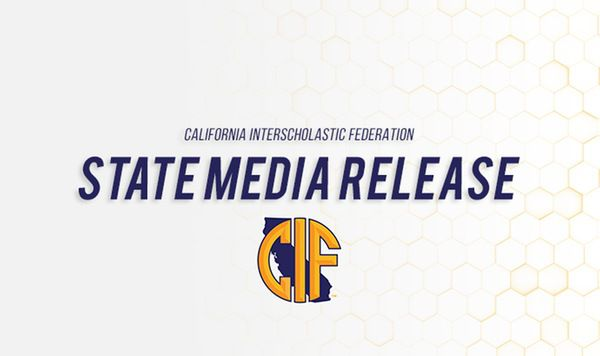 CIF: High school sports start date pushed back to December or ...