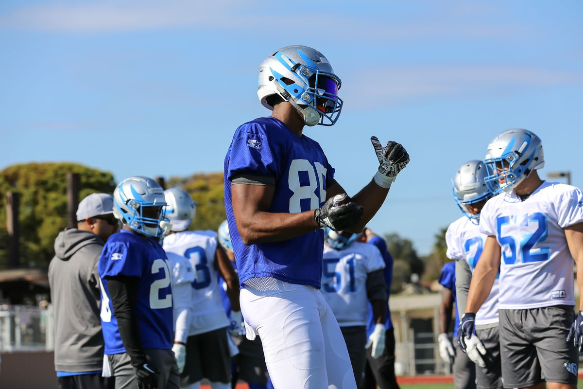 Salt Lake Stallions finally in Utah, ready for Saturday's first ...