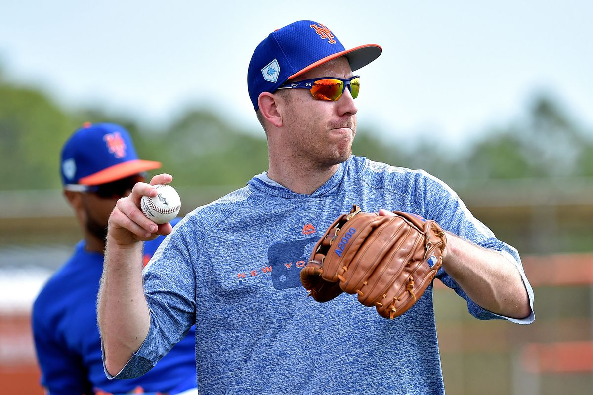 Todd Frazier to return to Mets