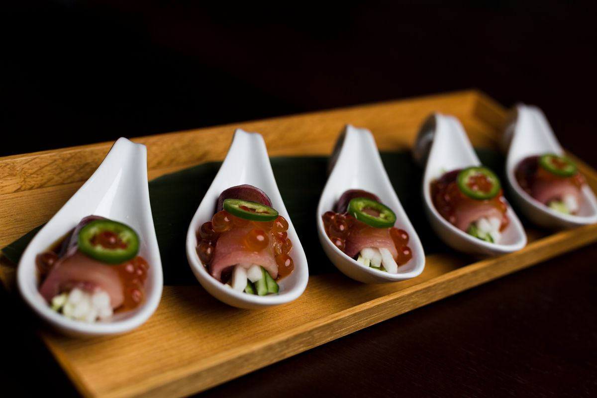 Sushi Azabu A Michelin Starred Nyc Restaurant Heads To South Beach This Fall