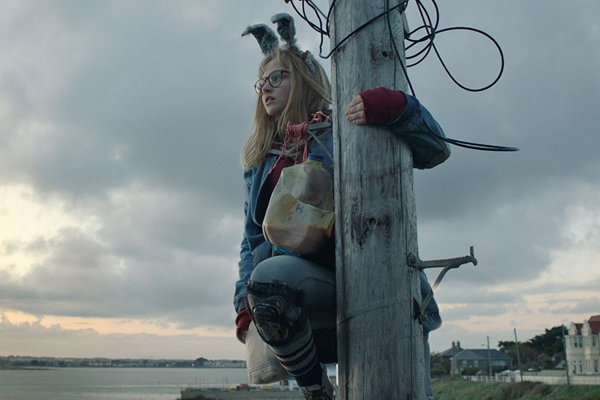 Image result for I Kill Giants movie