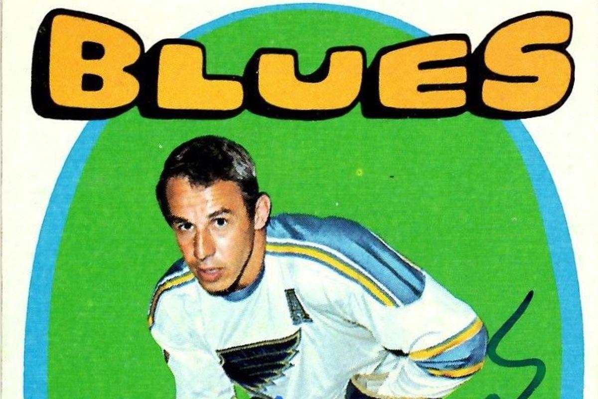 1971-72 O-Pee-Chee, #116.