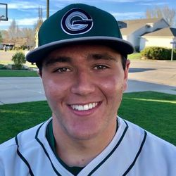 Jace Downs, Green Canyon