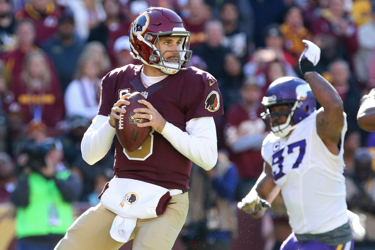 c2598bf3491 Share Kirk Cousins expected to sign with the Minnesota Vikings. tweet share  Reddit Pocket Flipboard Email. Geoff Burke-USA TODAY Sports