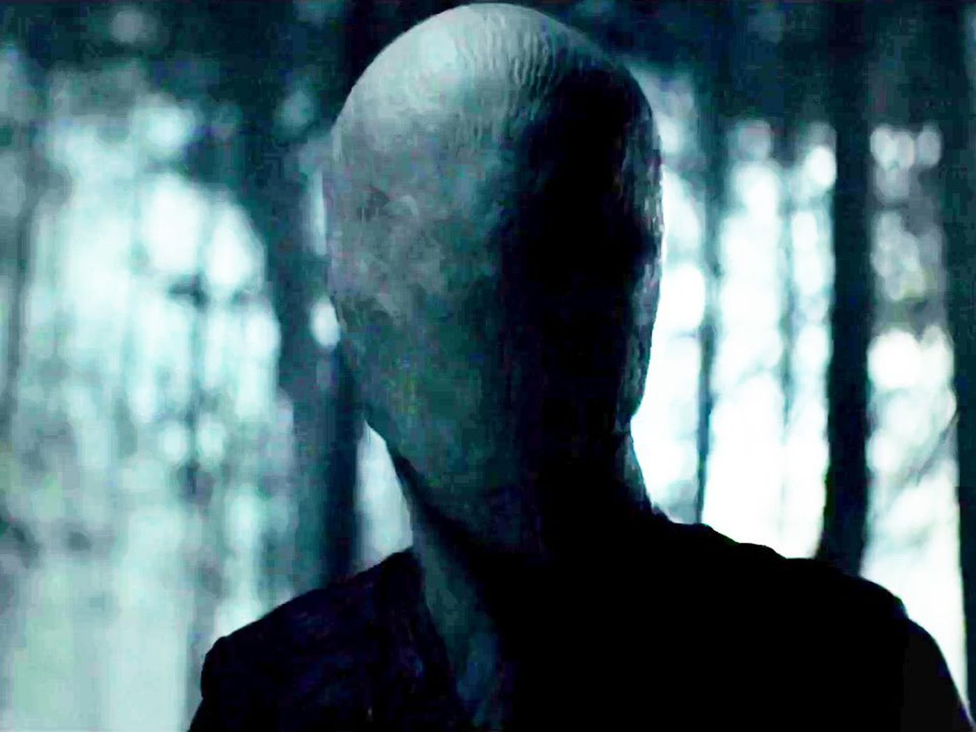 Slender Man's ending ignores internet myth and real-life
