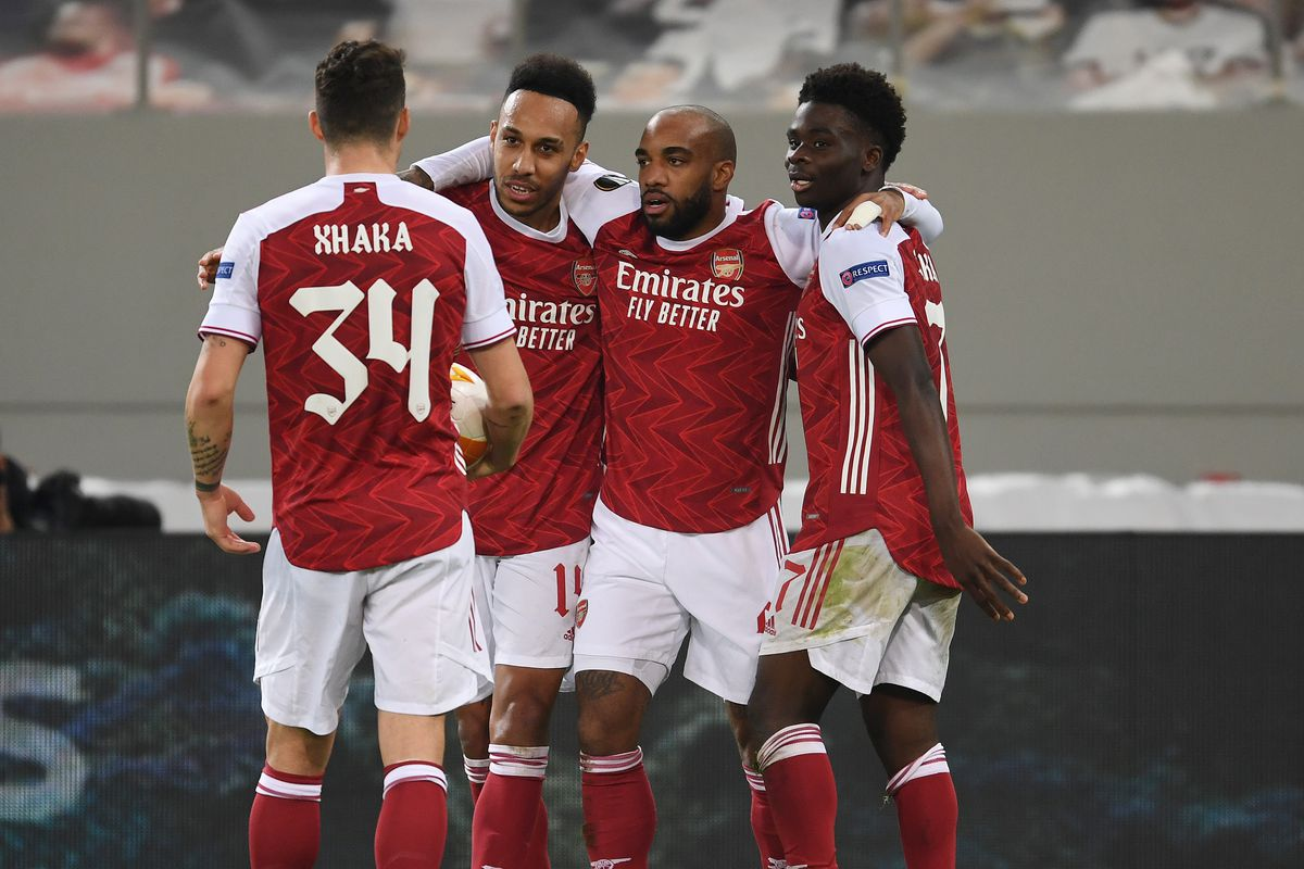 Do you think Arsenal win the EPL title this season?
