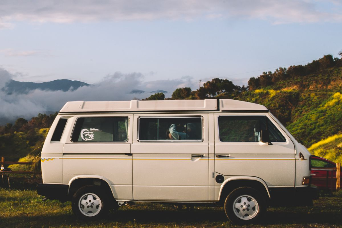 Best vanlife Instagram accounts to follow - Curbed