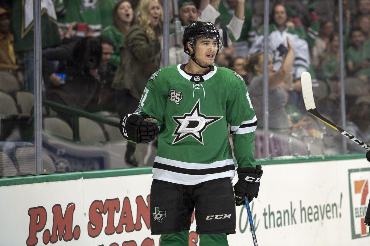 NHL: Preseason-St. Louis Blues at Dallas Stars