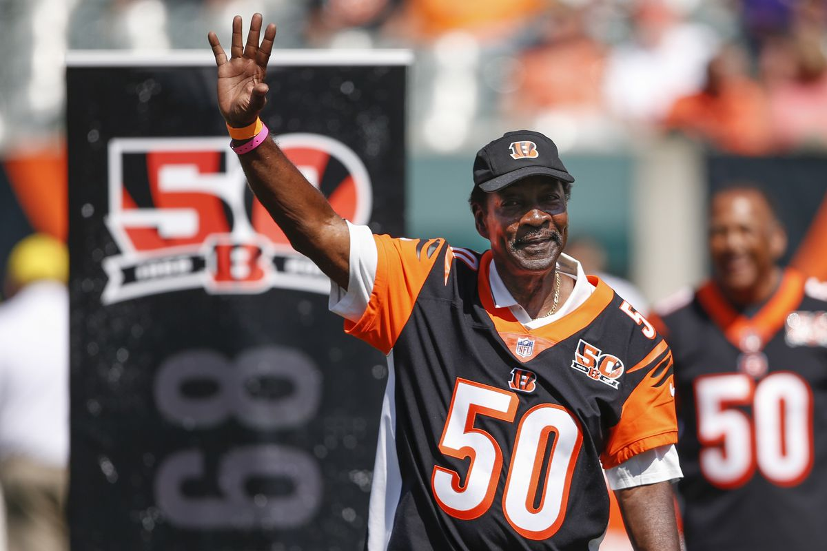 Former Cincinnati Bengals standout Ken Riley, who was later a head coach and athletic director at his alma mater Florida A&M, died Sunday, June 7, 2020, the university announced. He was 72.
