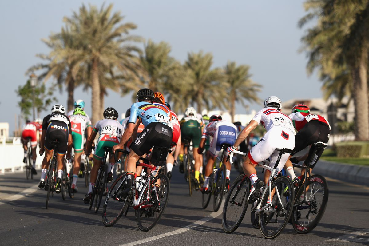 UCI Road World Championships - Day Six