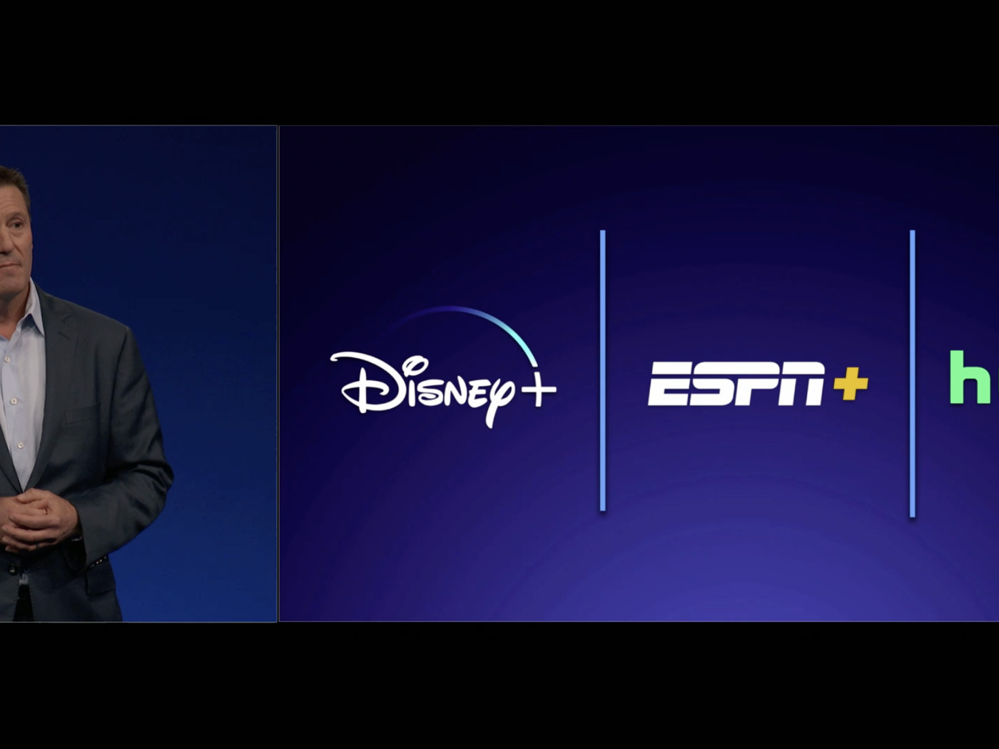 Disney Confirms It Will Likely Bundle Disney Espn And