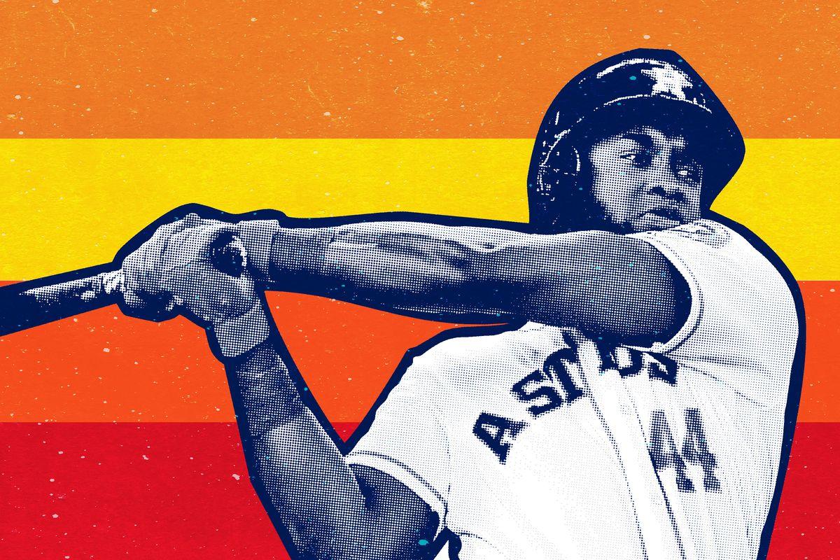 Yordan álvarez Is The Slugger The Houston Astros Need The Ringer