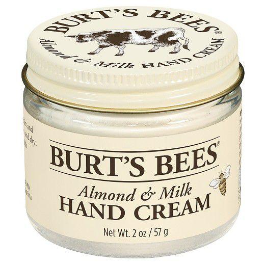 Burt's Bees Hand Cream, $6.89