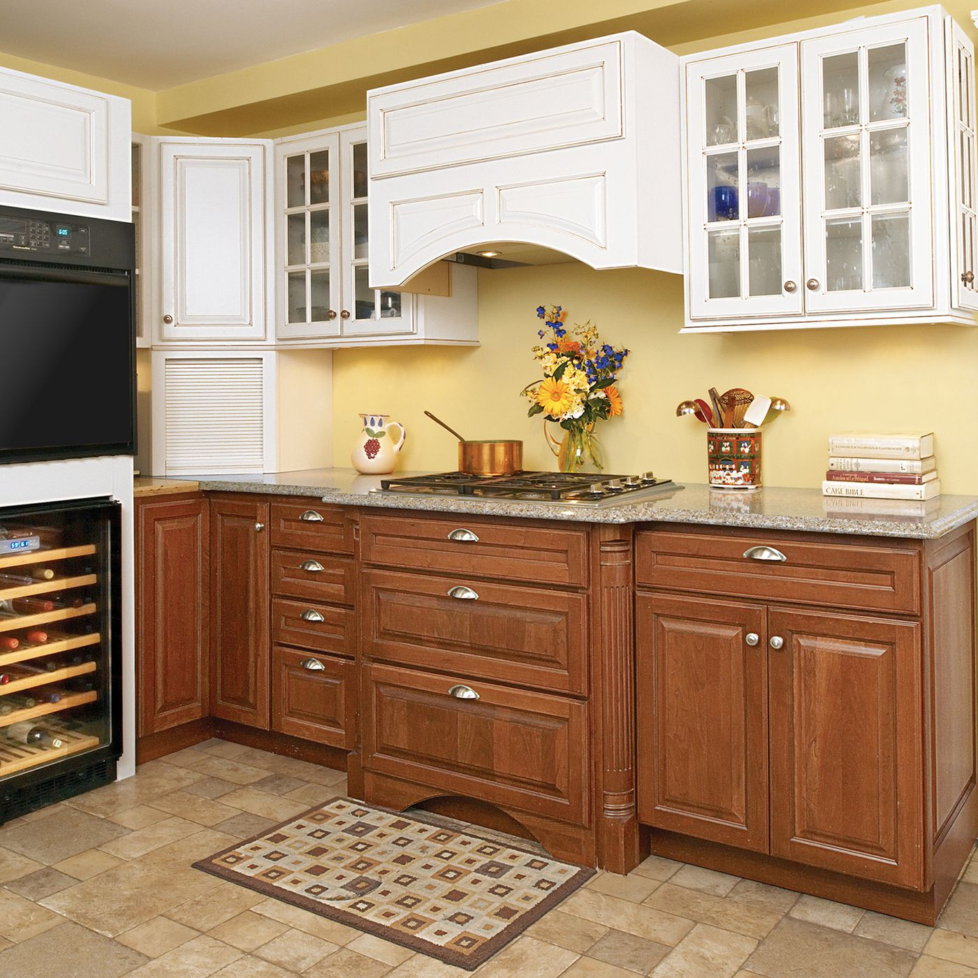 We Found Our Dream Kitchen On Craigslist This Old House