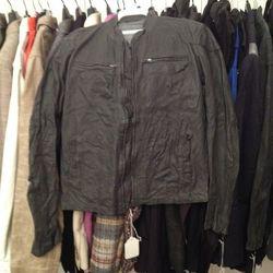Men's jacket, $250